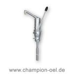 Handpumpe OK 9 B für Motor-/Getr.-/Hydr.-Öle Stück