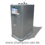 Tank (1.000L) für Frisch- & Altöl Stück