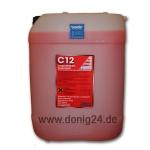 Alpine Kühlerfrostschutz C12 (rot) 20 Ltr. Kaniste