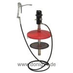 Mato Abschmiergerät pneuMATO-55 für 10KG Stück