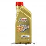 Castrol EDGE 0W-20 C5 1 Ltr. Dose