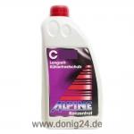 Alpine Langzeit-KF C12+ 1,5 Ltr. Dose