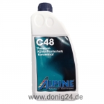 Alpine Langzeit-KF C11 Antifreeze 5 Ltr. Kanne