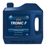Aral EcoTronic F 5W-20 4 Ltr. Kanne