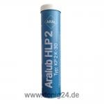 Aral Aralub HLP 2 0,40 kg Kartusche