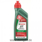 Castrol ATF DexII Multivehicle 1 Ltr. Dose