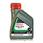 Castrol Brake Fluid DOT 4 0,50 Ltr. Dose