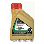 Castrol React Performance DOT 4 0,50 Ltr. Dose
