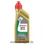 Castrol MTX 10W-40 1 Ltr. Dose