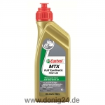 Castrol MTX Full Synth. 75W-140 1 Ltr. Dose