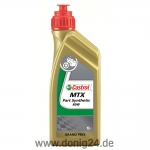 Castrol MTX Part Synth. 80W 1 Ltr. Dose