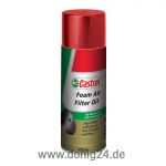 Castrol Foam Air Filter Oil 0,40 Ltr. Dose