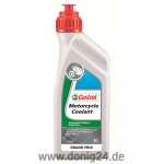 Castrol Motorcycle Coolant 1 Ltr. Dose