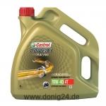 Castrol Power 1 Racing 4T 10W-40 4 Ltr. Kanne
