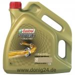 Castrol Power 1 Racing 2T 4 Ltr. Kanne