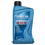 Donig Oil RSL 5W-40 1 Ltr. Dose