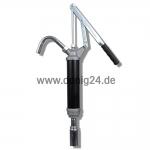 Handpumpe HK 07 für Motor-/Getr.-/Hydr.-Öle Stück